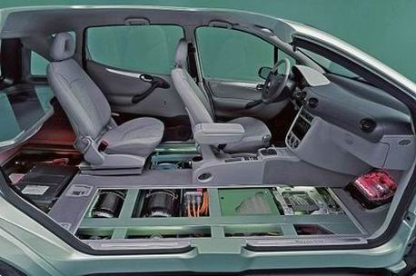 elektroauto mercedes a klasse electric. Black Bedroom Furniture Sets. Home Design Ideas
